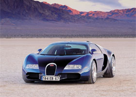 The Motor Trade Insider Supercar Top 10