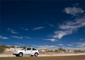 Holiday car rentals - the good, the bad and the ugly