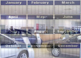 Car dealers - The careful seduction of the monthly payment