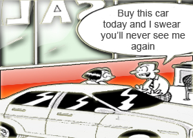 No place for short-termism in modern car retailing
